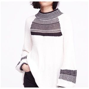 Free People Snow day Thermal Top